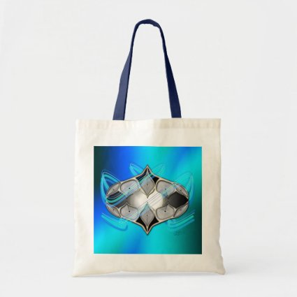 Pearl Within Budget Tote Bag