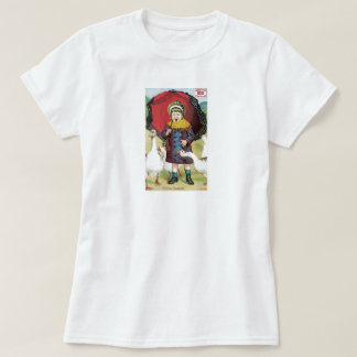 Pearline Highway Robbery Trading Card T-Shirt