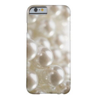 Pearls Barely There iPhone 6 Case