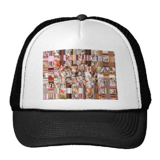 Pearls Colours Trucker Hat