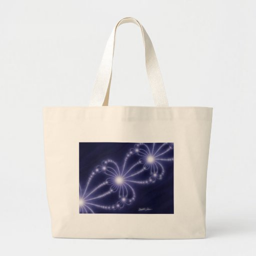 Pearls from the Deep 1 Canvas Bag