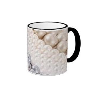 Pearls Mugs