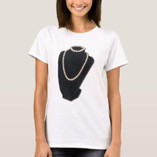 PearlsNeckForm082611 T-Shirt