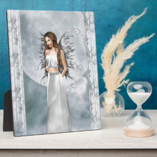 Pearly Gates Display Plaques
