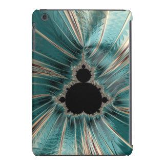 Pearly Mandelbrot iPad Mini Cover