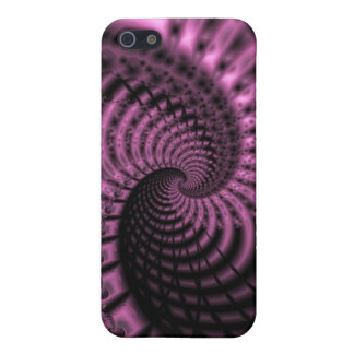 pearly nautilus iPhone SE/5/5s cover