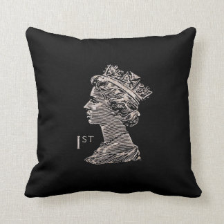Pearly Queen Pillow