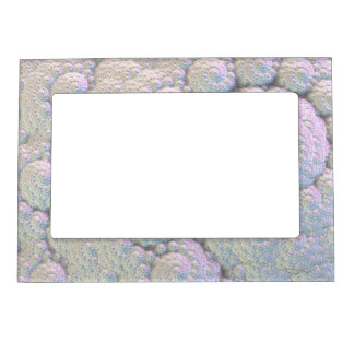Pearly Shell Magnetic Photo Frame