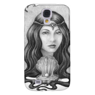 Pearly Tears Samsung Galaxy S4 Cases