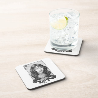 Pearly Tears Coaster