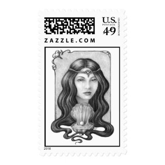 Pearly Tears Stamps