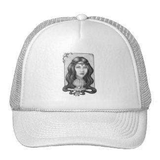 Pearly Tears Trucker Hat