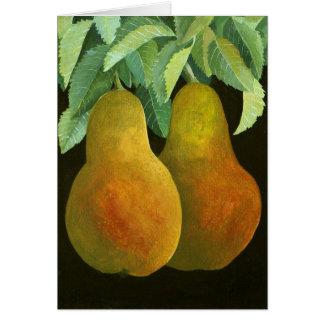 Pears 2014 2 card