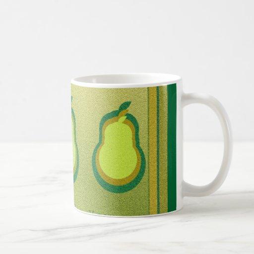 Pears 2 Mug