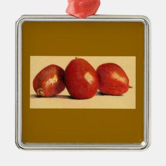Pears Botanical Kitchen Ornament