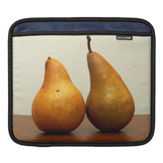 Pears iPad Sleeve