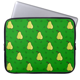 Pears Laptop Sleeve