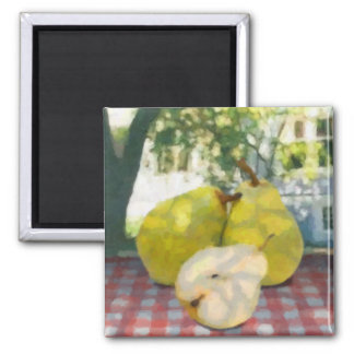 Pears Magnet
