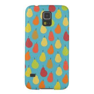 Pears Pattern Art (Exclusive) Case For Galaxy S5