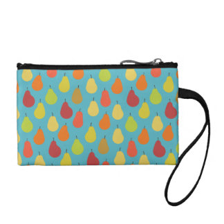 Pears Pattern Art (Exclusive) Coin Purse