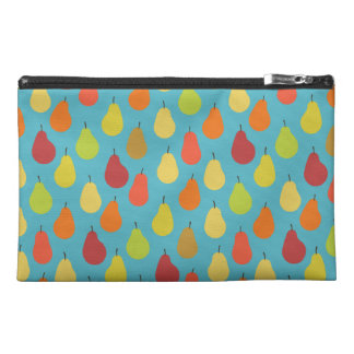 Pears Pattern Art (Exclusive) Travel Accessory Bag