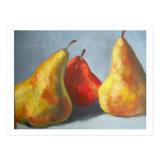 Pears Post Cards