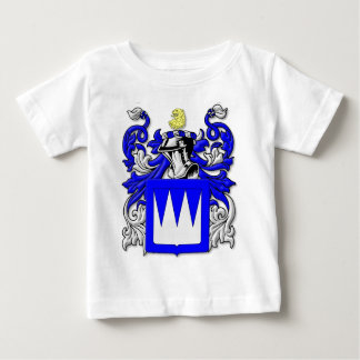 Pearsall Coat of Arms Baby T-Shirt