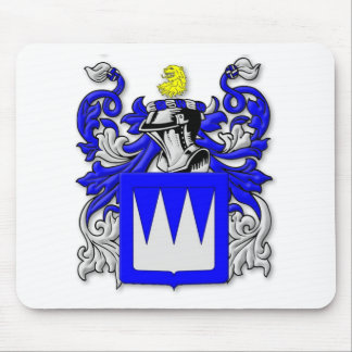 Pearsall Coat of Arms Mouse Pad