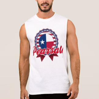 Pearsall, TX Camiseta Sin Mangas