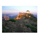 Pearsoll Peak Fire Lookout Postcards