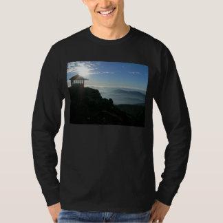 Pearsoll Peak Fire Lookout Shirts