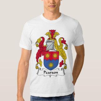 Pearson Family Crest Shirt