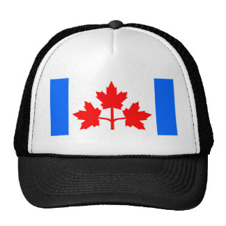 Pearson Pennant (Canadian Flag Proposal) Hat