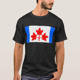 Pearson Pennant (Canadian Flag Proposal) T-Shirt