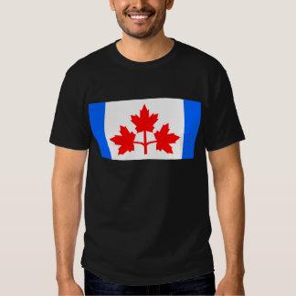 Pearson Pennant (Canadian Flag Proposal) Tee Shirt
