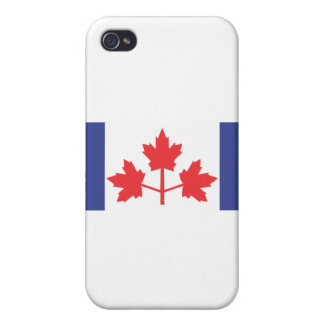 Pearson Pennant iPhone 4/4S Cover