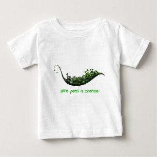 peas baby T-Shirt