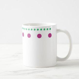 peas cherries scores fruits dab coffee mug