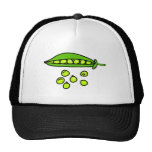 peas hat