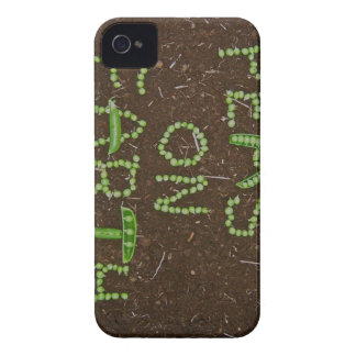 Peas on Earth blackberry cover Blackberry Bold Cover