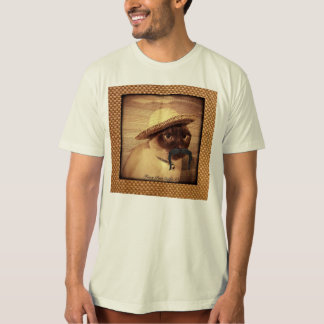 Peasant Cat T-Shirt