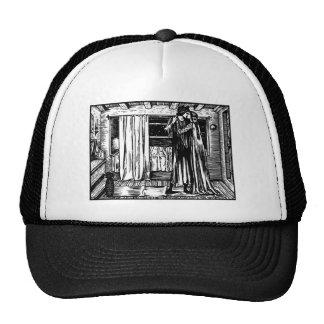 peasant-clothing-9 trucker hat