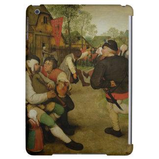 Peasant Dance,  1568 iPad Air Covers