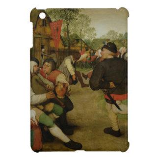 Peasant Dance,  1568 iPad Mini Covers