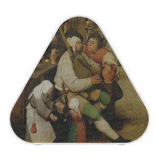 Peasant Dance,  1568 Speaker