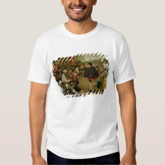 Peasant Dance,  1568 T-Shirt