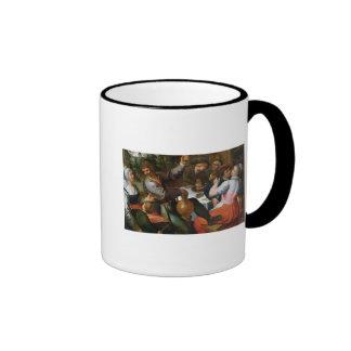 Peasant Feast, 1566 Ringer Mug
