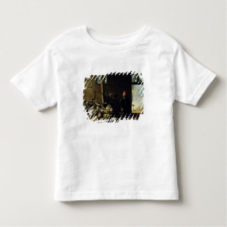 Peasant in an Interior Toddler T-shirt