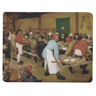 Peasant Wedding by Pieter Bruegel the Elder Journal