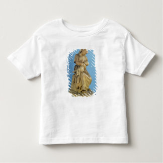 Peasant Woman Feeding her Child Toddler T-shirt